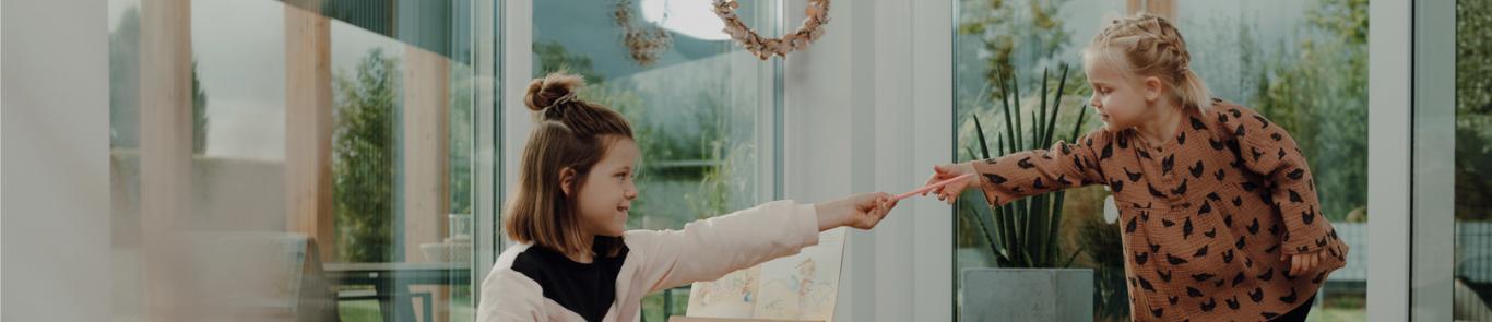 Titelbild für die Preisliste Kinder